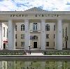 Дворцы и дома культуры в Зашейке