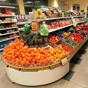 Супермаркеты Зашейка